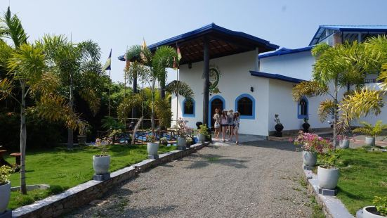 Dhammika Magic Palace