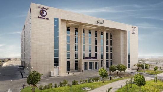 Premier Inn Doha Education City