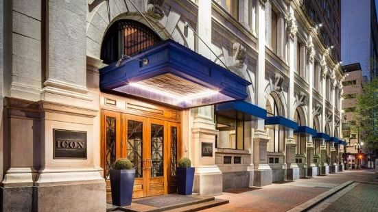 阿爾岡昆簽名典藏酒店