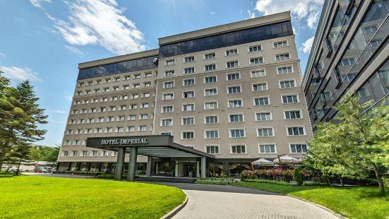 普羅夫迪夫帝國酒店