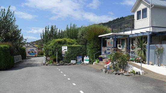 Waikawa Bay Holiday Park