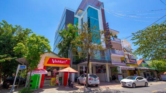 Hung Tuyen Hotel