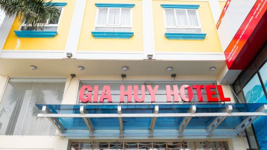 Gia Huy Hotel Phu Quoc