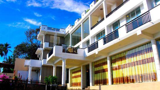 昆斯海灘酒店
