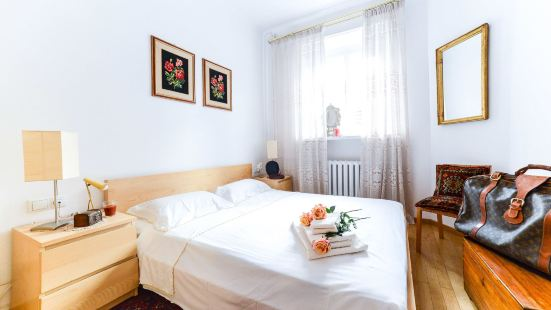 Sunny Apartment in The Old Town