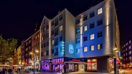 市級公寓城市級酒店