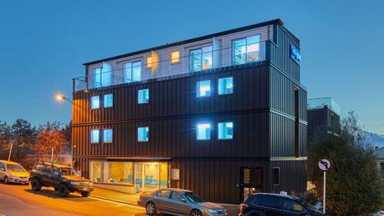 Mi-Pad Smart Hotel