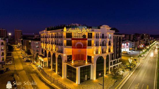Sivas Keykavus Hotel