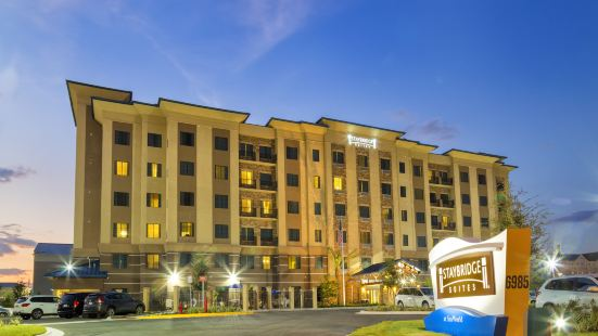 Staybridge Suites Orlando-Theme Parks