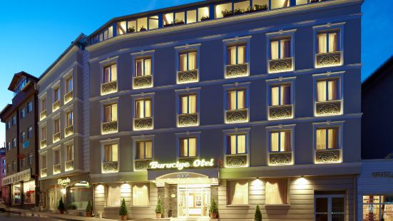Sivas Buruciye Otel