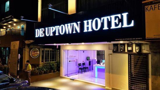 De UPTOWN Hotel @ Subang Jaya