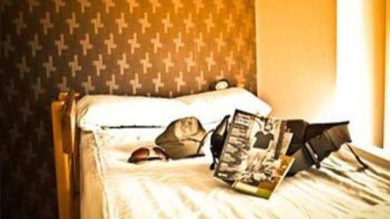 Oasis Backpackers' Hostel Lisbon