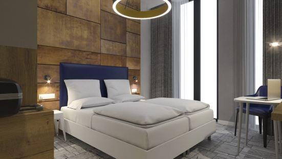 Ibis Styles Bamberg Hotel