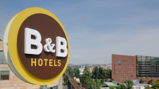 B&B Hotel Prague City