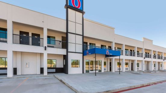 Motel 6 Channelview, TX