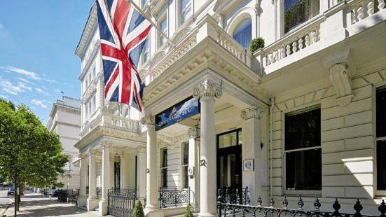 阿巴倫敦皇后大門酒店
