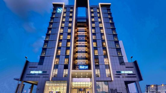The S Hotel Al Barsha