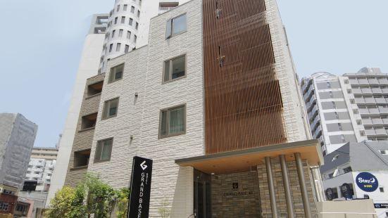 福岡大基地酒店