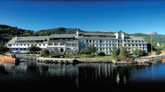 Brakanes Hotel