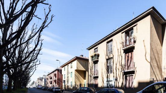 義式公寓酒店 - 威格里亞尼