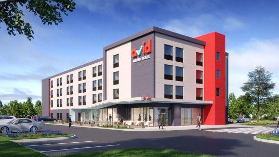 Avid Hotels Beaumont