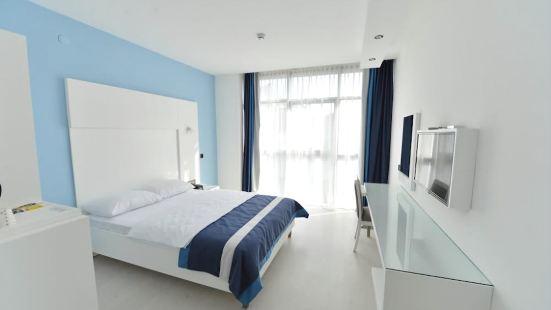Samsun Sahin Hotel 2