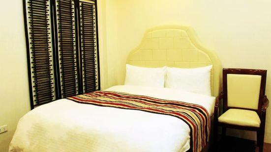 Belgian Suites