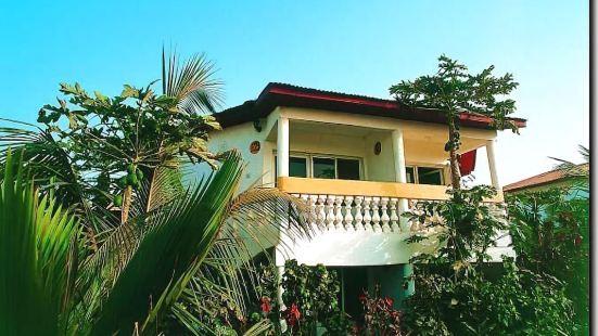 棕櫚灘酒店