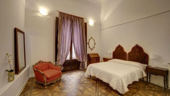 德米特拉客房酒店