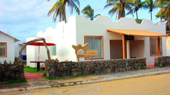 珊瑚布蘭科酒店
