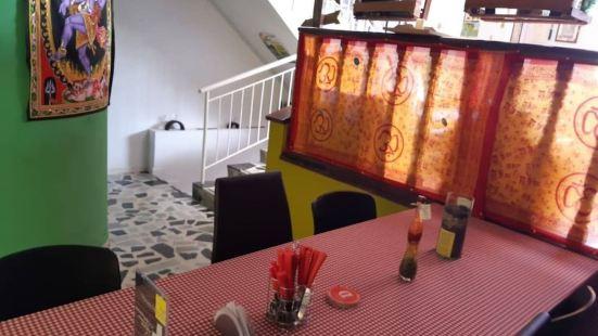 Zipaquira Coffee Town Hostel