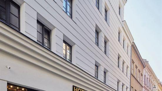 老城回憶酒店