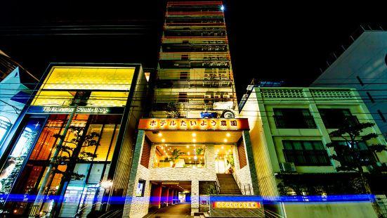 Hotel Taiyo Noen Nibancho