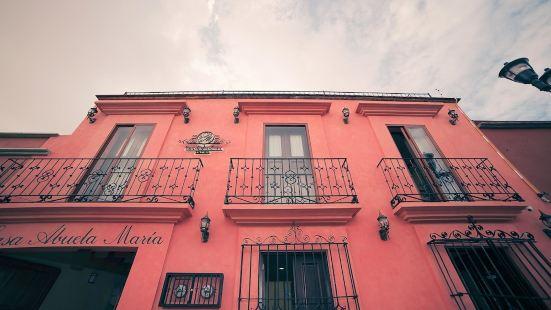 Hotel Boutique Casa Abuela María