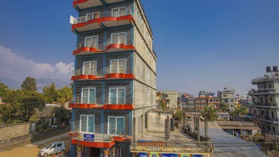 OYO 250 Hotel City Palace