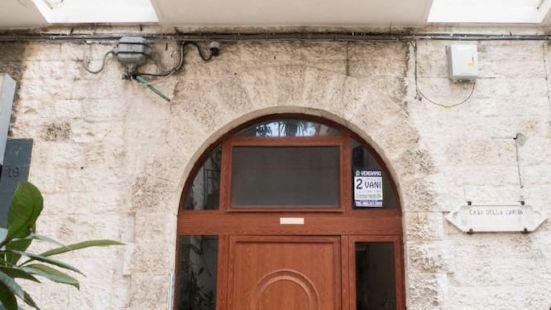 San Nicola Studio Apartments - Barivecchia
