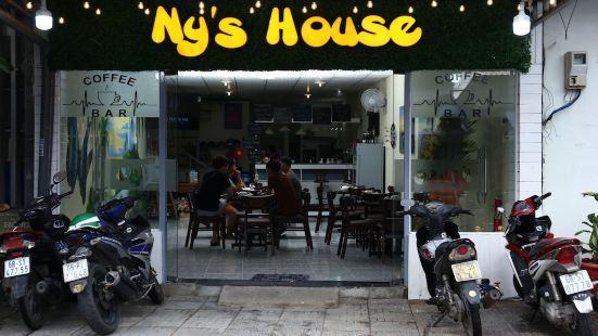 Ny's House Phu Quoc - Hostel