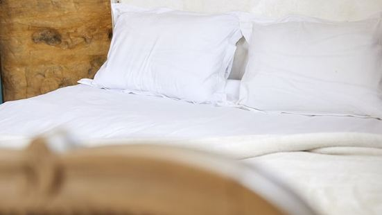 藍色宅邸酒店 - 穴居旅館