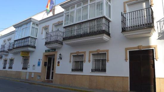 Hotel Paquita
