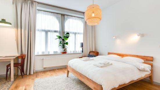 Newton Boutique Hotel Residences - Brussels EU Area