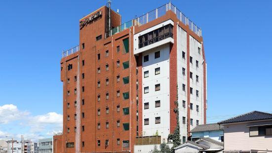 OYO 鹿兒鹿屋新世界酒店