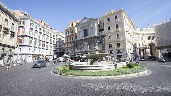 Residenza San Ferdinando