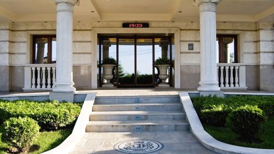 卡薩博雅納精品酒店