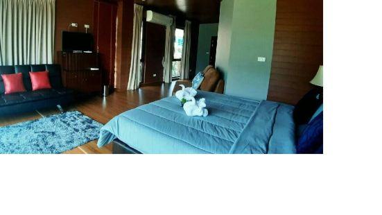 The Luxury 5 Bedroom Pool Villa