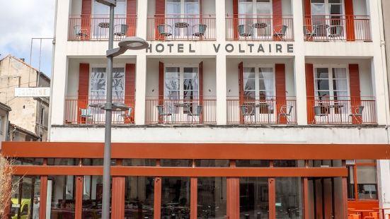 Hôtel Voltaire