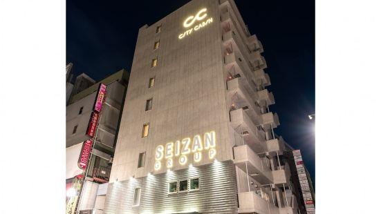 Capsule Hotel CityCabin Susukino