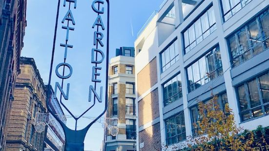 London City Studio Apartments