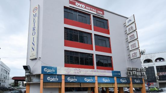 OYO 89382 Metro Inn