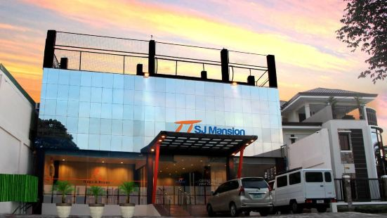SJ Mansion Hotel