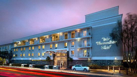 開普敦科莫多酒店